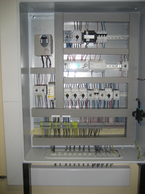 Elektrische installaties - Global Technical Services